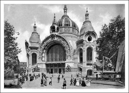 Où et quand eut lieu la première Exposition universelle ?