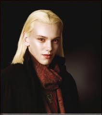 Qui se glisse dans la peau du personnage de Caius Volturi ?