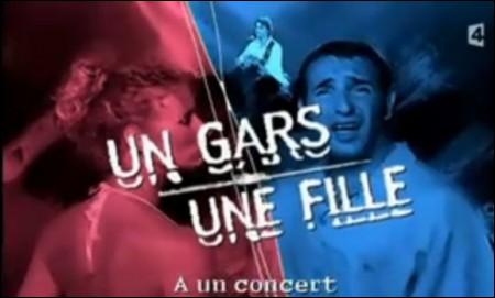 Dans un épisode, Alex et Jean sont a un concert que fait Alex ?