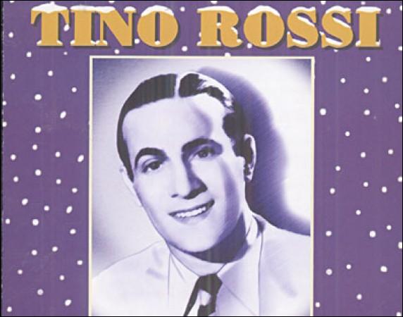 Tino Rossi fut l'interprète de plusieurs opérettes dans les années 50-60. Dans laquelle pouvait-on entendre ces paroles : 'Sous le climat qui fait chanter tout le midi ... ' ?