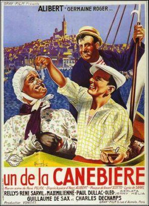 'Un de la Canebière' est une opérette ayant Marseille pour décor, avec Alibert et Rellys dans les rôles principaux. Qui a écrit la musique de cette opérette créée en 1935 ?