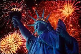 Le jour de la signature de cette déclaration est devenu le jour de la fête nationale des Etats-Unis (Independence day). Quelle est cette date ?