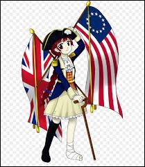 A l'opposé, comment sont appelés les colons qui désirent rester sous le giron britannique ?
