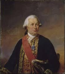 Quel amiral français remporte la bataille navale de Chesapeake, victoire stratégique décisive qui isole l'armée britannique ?