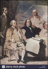 Sous quel nom est connu le traité de paix par lequel la Grande-Bretagne reconnait officiellement l'indépendance des Etats-Unis (1783) ?