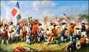 En 1763, la Grande-Bretagne sort vainqueur d'un conflit qui a embrasé l'Europe. Elle devient la première puissance maritime et coloniale du monde. Quelle est cette guerre ?