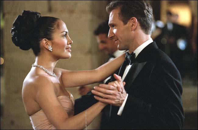 Quel est ce film avec Jennifer Lopez ?