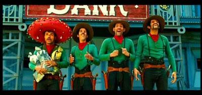 Quel est ce film avec Eric et Ramzy ?