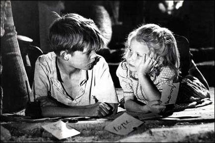Quel est ce film français sorti en 1953 ?