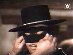 Qui est réellement Zorro ?