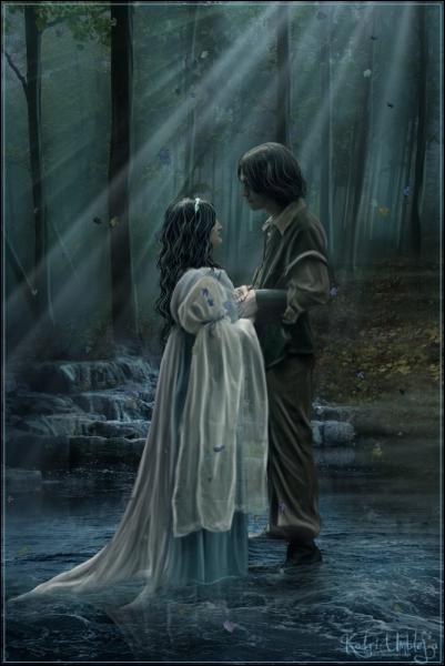 Quel chant 'rappel' l'aventure d'Aragorn et d'Arwen ?