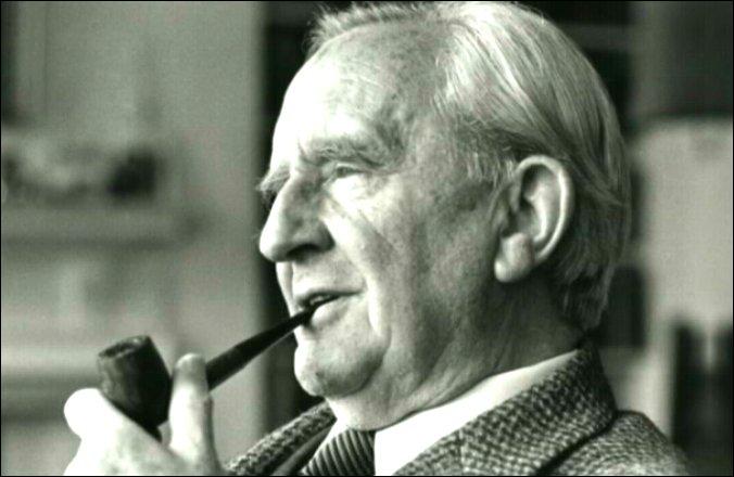 Quelle était la formation de Tolkien ?