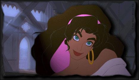 Qui est cette princesse pauvre ?