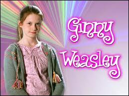 Dans 'Harry Potter et la Chambre des secrets', pourquoi Ginny va-t-elle chez Hagrid ?
