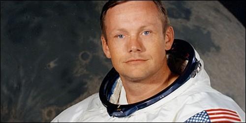 De quelle nationalité était le premier homme a marcher sur la Lune en 1969 ?