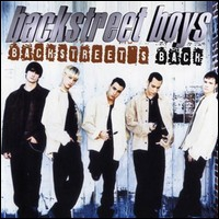 Backstreet Boys est un groupe de pop américain formé en :