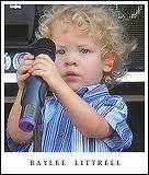 Baylee Waylee est le fils de :