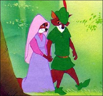 Qui est ce couple de renards ?
