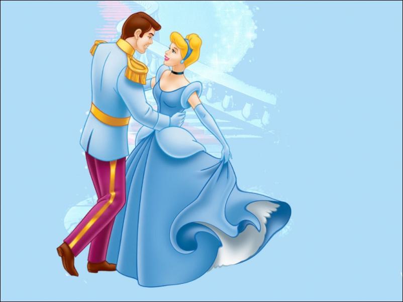 Qui est ce couple de Disney ?