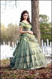 A qui ressemble Elena ?