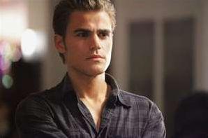 Vampire Diaries (saison 1)