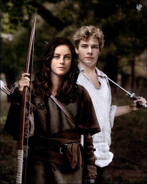 Peeta a-t-il vraiment des enfants avec Katniss, comme il l'espèrait ? (j'ai bien dit dans le 1er tome ! )