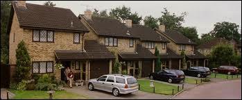 Quelle est l'adresse de la maison des Dursley ?