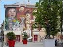 Restons dans la région Rhône-Alpes et rendons-nous dans 'la capitale du nougat'. Quelle est cette commune ?