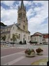 Je commence cette deuxième partie par une petite promenade dans 'la capitale de la noix de Grenoble'. Cette commune est ...