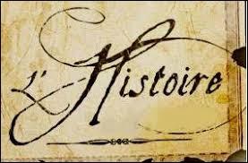 Je l´ai déjà dit dans mes quiz historiques mais personne n'a fait gaffe ! ''Jamais je ne vous laisserai ---------------.''