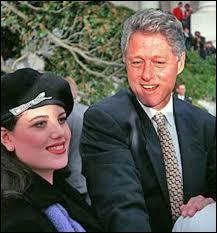 Joueur de tennis préféré de Bill Clinton... Et de Monica Lewinski !