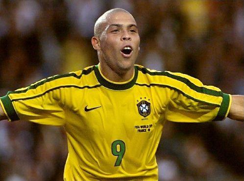 Football : Mes joueurs de légende (5)