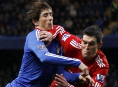 Fernando Torres, même que le Torres tue…