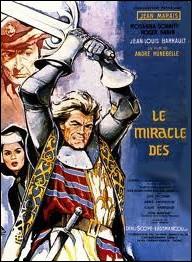 Le Miracle des ... ...
