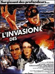L'invasion des ... ...