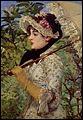 Qui a peint 'Le printemps(Jeanne)' ?
