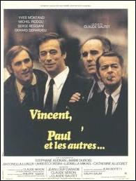 Vincent, ... ... , Paul et les autres ... .