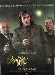 Buffet ... ...