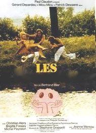 Les films de Gérard Depardieu en affiches 1/2