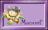 Quelle fille a un enfant qui s'appelle Manu ?