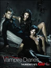 En quelle année les frères Salvatore sont-ils devenus vampires ?
