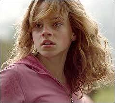 Quel est le patronus d'Hermione Granger ?
