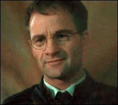 Quel est le patronus du père de Harry Potter ?