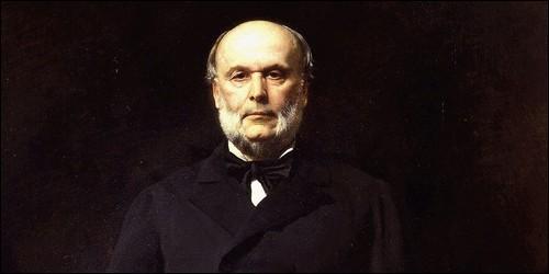 Jules Grévy est le quatrième président de la IIIe République Française.