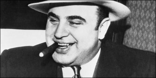 Qui était Al Capone ?