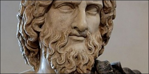 Dans la mythologie grecque, qui est considéré comme le maître des Enfers ?