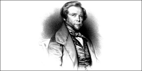 Qui était David D'Angers ?
