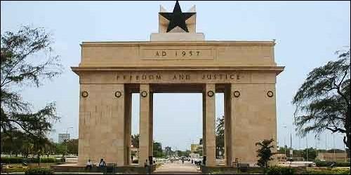 De quel pays Accra est-elle la capitale ?