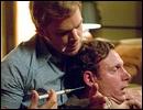 Quel est le produit injecté par les seringues de Dexter ?