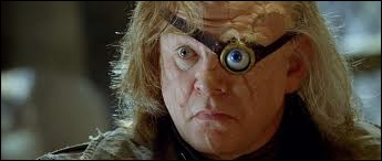 Dans Harry Potter et la coupe de feu, qui a prit du polynectar pour ressembler a Alastor Maugrey ?
